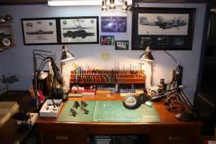 Model Hobby Workbench