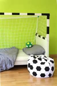 Fussball Kinderzimmer Ideen : fu ball dekoration kinderzimmer ~ Markanthonyermac.com Haus und Dekorationen
