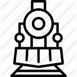 Icons Locomotora Premium Iconos Icono