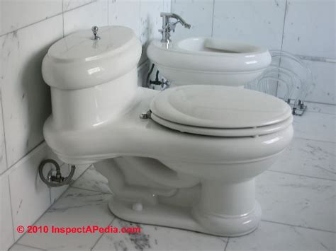 Commode Types by Toilets Design Choices Alternatives For Toilets