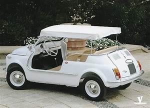 Fiat 500 Jolly : image gallery fiat 500 jolly ~ Gottalentnigeria.com Avis de Voitures
