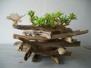 DIY Un Cache Pot Nature