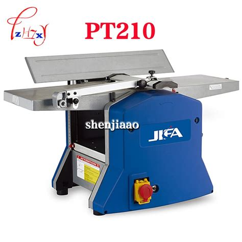 pt multi function woodworking machine planing machine