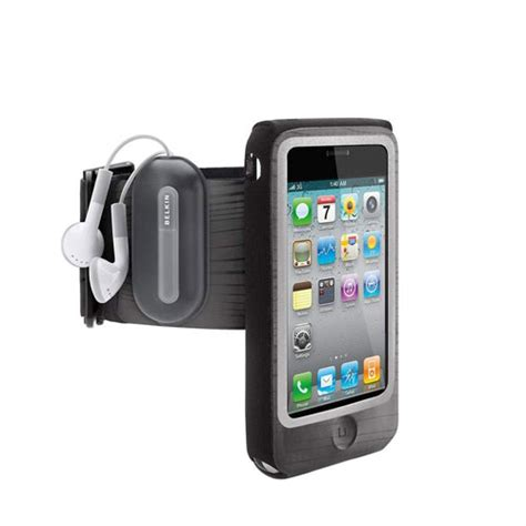 iphone arm band belkin fastfit armband for apple iphone 4 4s