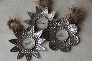recycled christmas decorations letter of recommendation