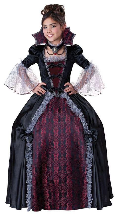 25+ best ideas about Vampire Costume Kids on Pinterest | Kids vampire makeup Girl vampire ...