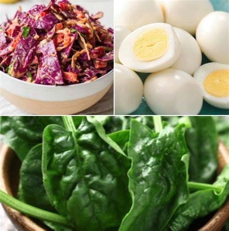 cuisine detox top 5 foods to include in a detox