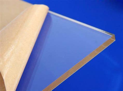 clear acrylic plastic plexiglass sheet high density 0 100