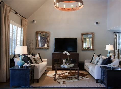Living Room Furniture Ideas With Gray Walls