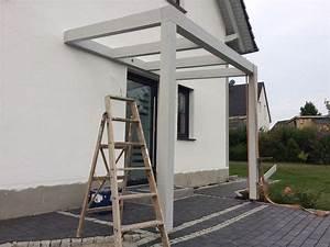 Vordach Selbst Bauen : vordach selber bauen selbst gebaut ~ Eleganceandgraceweddings.com Haus und Dekorationen