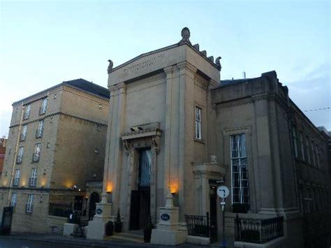 Picture Of Malmaison Hotel, Glasgow