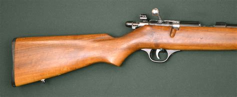 Marlin Model 81dl .22 Cal Bolt Action Rifle For Sale at ...