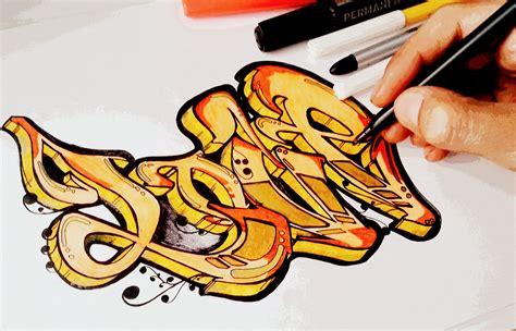 Graffitis de Amor Chidos Arte con Graffiti