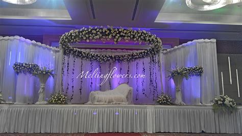 Decorating Ideas For Engagement by Engagement Ceremony Decor Ideas Wedding Decorations