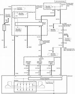 2008 Acura Tl Wiring Diagram Systems