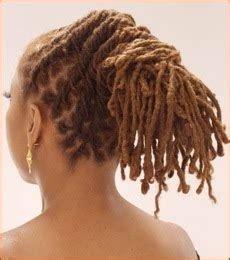 Hair Turning Brown by My Dreadlocks Black Hair Turning Brown