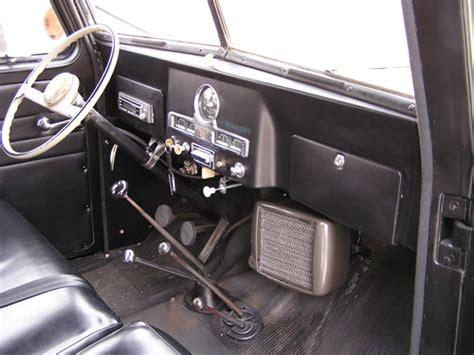 alan good kaiser willys jeep blog