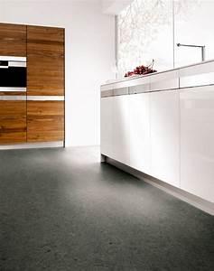 Boden Für Küche : linoleum in der k che steinoptik k che in holz wei b den pinterest steinoptik holz ~ Sanjose-hotels-ca.com Haus und Dekorationen