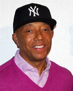 Russell Simmons - Wikipedia