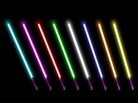 all lightsaber colors lightsaber colours by alexlafortune on deviantart