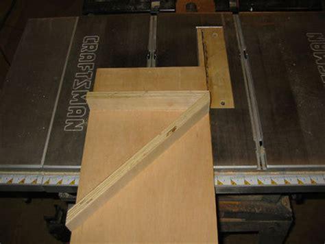 wood jig  woodworking