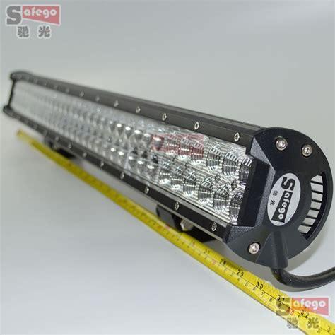 atv off road lights 30 quot inch car atv 198w cree led light bar 4x4 off road led