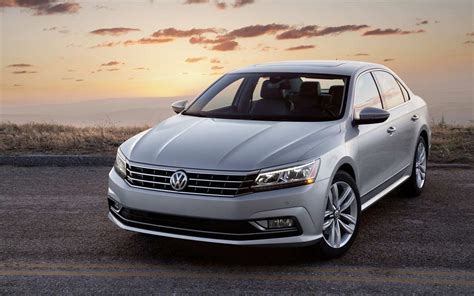 New 2018 Vw Passat Wagon Redesign And Release Date New