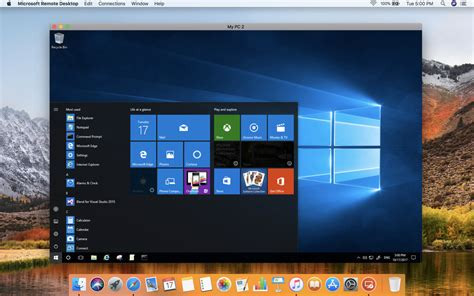 microsoft remote desktop   macos easily