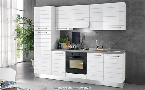 Grazioso Cucina Mondo Convenienza 3 Metri  Cucina Design Idee