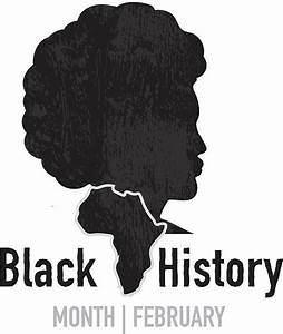 Royalty Free Black History Month Clip Art, Vector Images ...