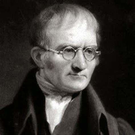 About John Dalton - Poem and More