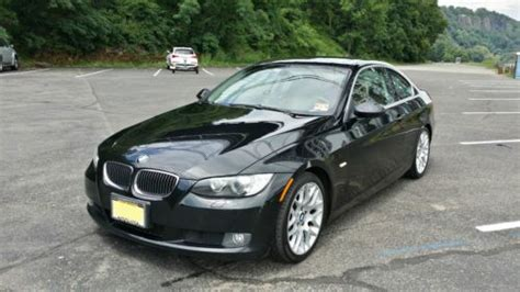 328i Manual by Find Used 2008 Bmw 328i Coupe Sport Package Manual Black