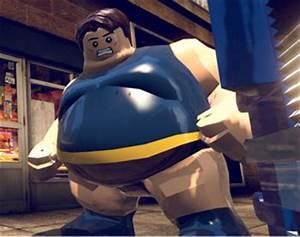 Image - The Big Blob Guy.jpg - Brickipedia, the LEGO Wiki