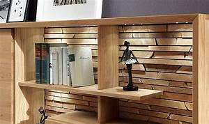 Bibliothèque Basse Bois : tag re biblioth que bois massif id es de d coration int rieure french decor ~ Teatrodelosmanantiales.com Idées de Décoration