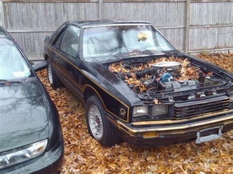 black magic used buy used 1981 mercury blackmagic parts car no title