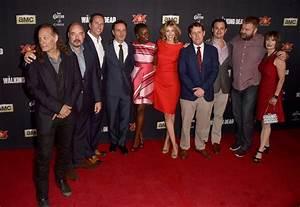 Joel Stillerman in 'The Walking Dead' Season 5 Premiere ...