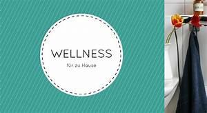 Wasseraufbereitung Für Zu Hause : wellness f r zu hause lavendelblog ~ Michelbontemps.com Haus und Dekorationen