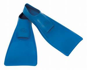 Baby Blau Farbe : flipper swimsafe schwimmflossen kinder baby flossen paar farbe blau ~ Markanthonyermac.com Haus und Dekorationen