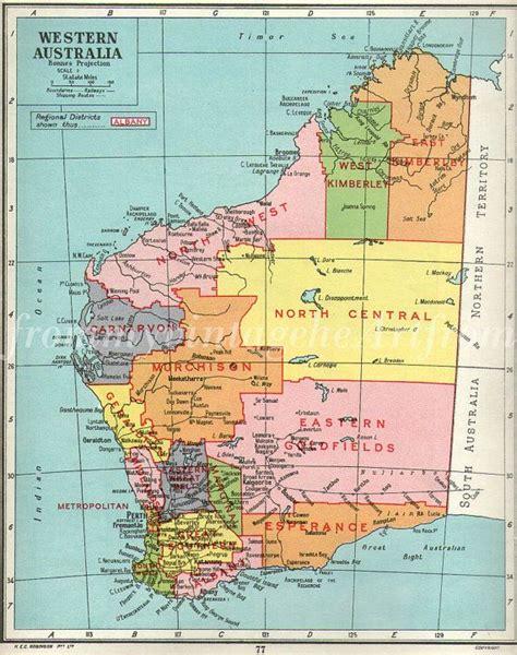 images  maps    australia