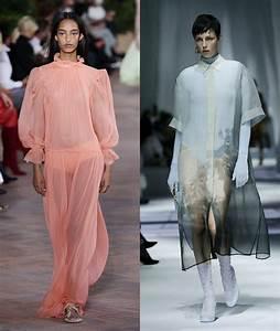 Spring-summer, 2021, Fashion, Main, Trends