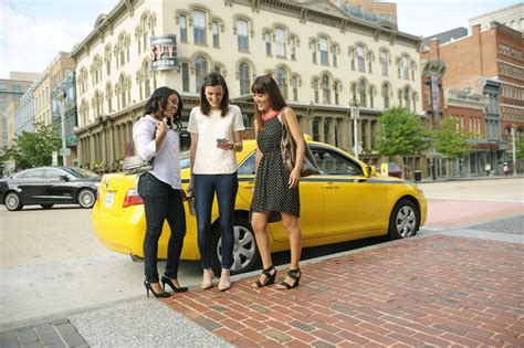 Curb Makes It Easy To Delete Uber Or Lyft And Go Back To