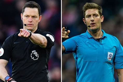 What's new in 2020/21: Match officials