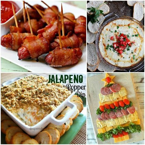 appetizers for christmas christmas party appetizers