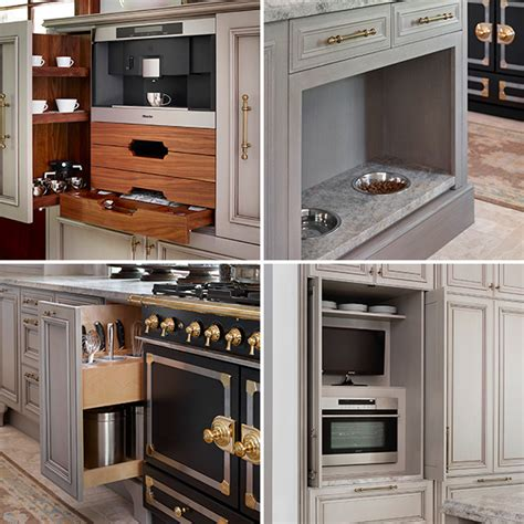 great kitchen storage ideas traditional home
