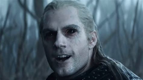 witcher monsters should really striga looper