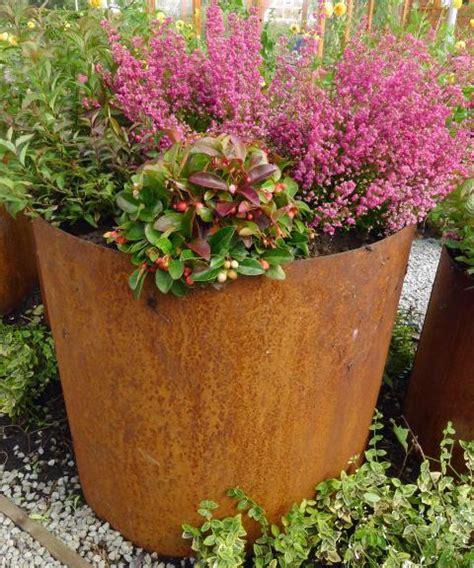 Gartendeko Rost Kaufen by Gartendeko Mit Rost Patina Mein Sch 246 Ner Garten