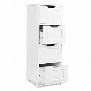meuble colonne tiroir conceptions de maison blanzzacom With meuble salle de bain hevea