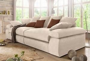Couch Home Affaire : home affaire big sofa online kaufen otto ~ Lateststills.com Haus und Dekorationen