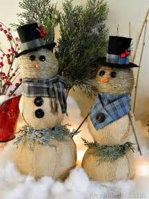 decorating ideas small bathroom 10 simple snowmen ideas for your décor