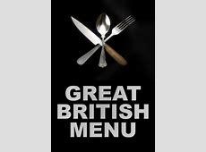 Great British Menu TVmaze